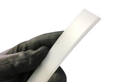 Agergaard plastic doctor blade