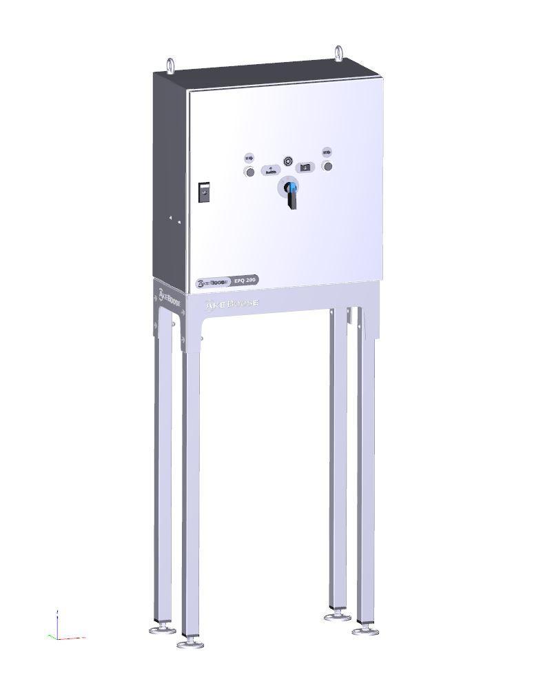 EPQ 200 for one printing station