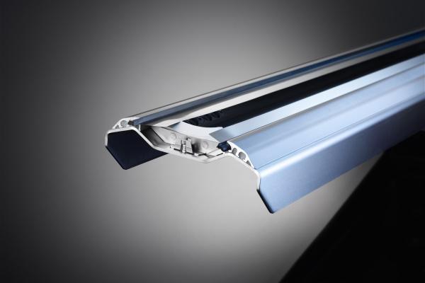 NOVA XLS chamber doctor blade system
