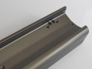 NOVA Compact with PTFE-coating