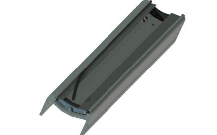 NOVA Compact tool-free blade clamping