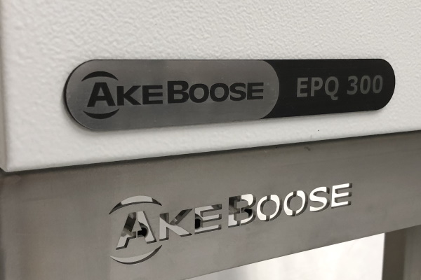 EPQ 300 ink supply system