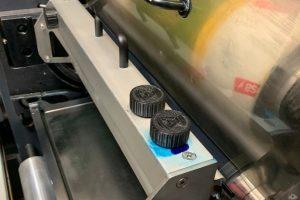 NOVA RS machine integration