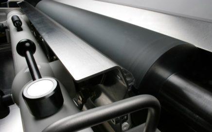 NOVA XLS chamber system for flexo printing efficiency