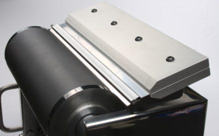 AkeBoose New Edge blade holder system