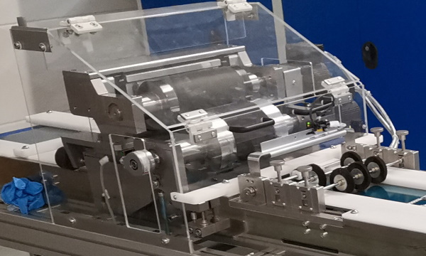 Functional printing equipment