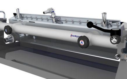 CLASSIC leak-proof chamber design